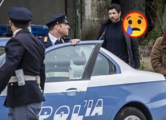 Alessandro Gassmann polizia