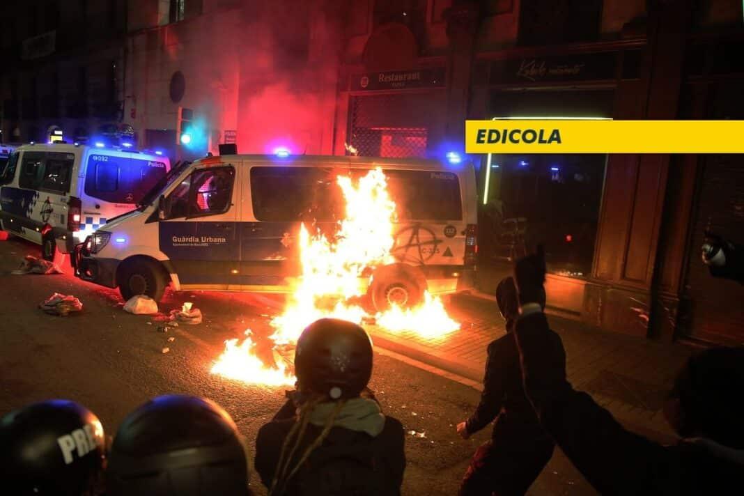 terrorismo anarchico