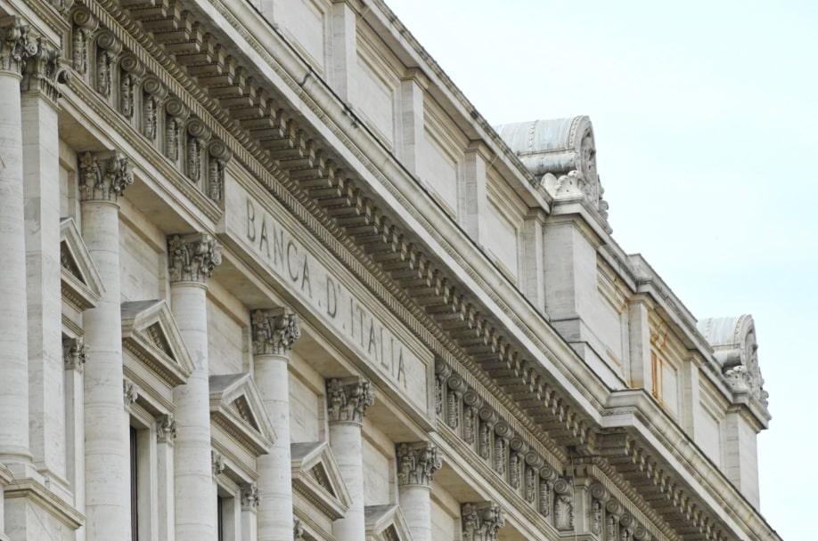 bilancio banca d'italia