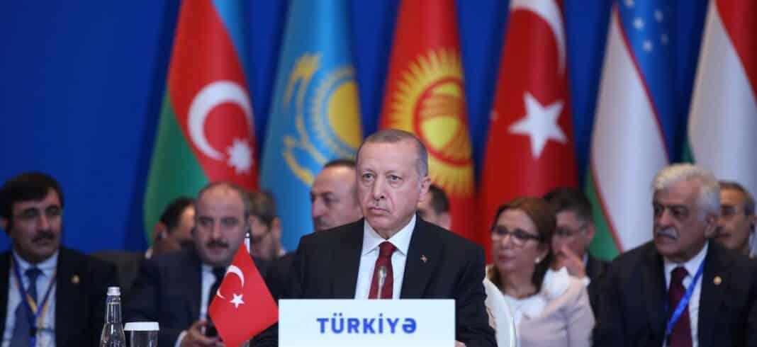 consiglio turco