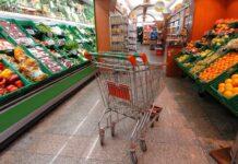 consumi spesa
