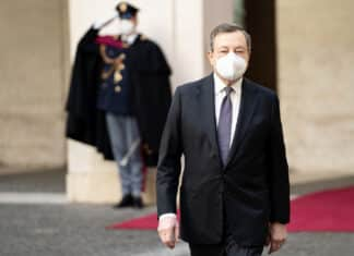 AstraZeneca Draghi