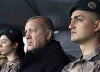 erdogan, turchia