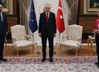Erdogan minaccia