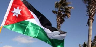 giordania, monarchia
