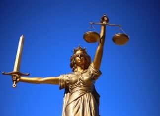 ordinanze antifasciste, giustizia