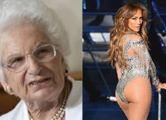 Gualdo Cattaneo Segre Jennifer Lopez