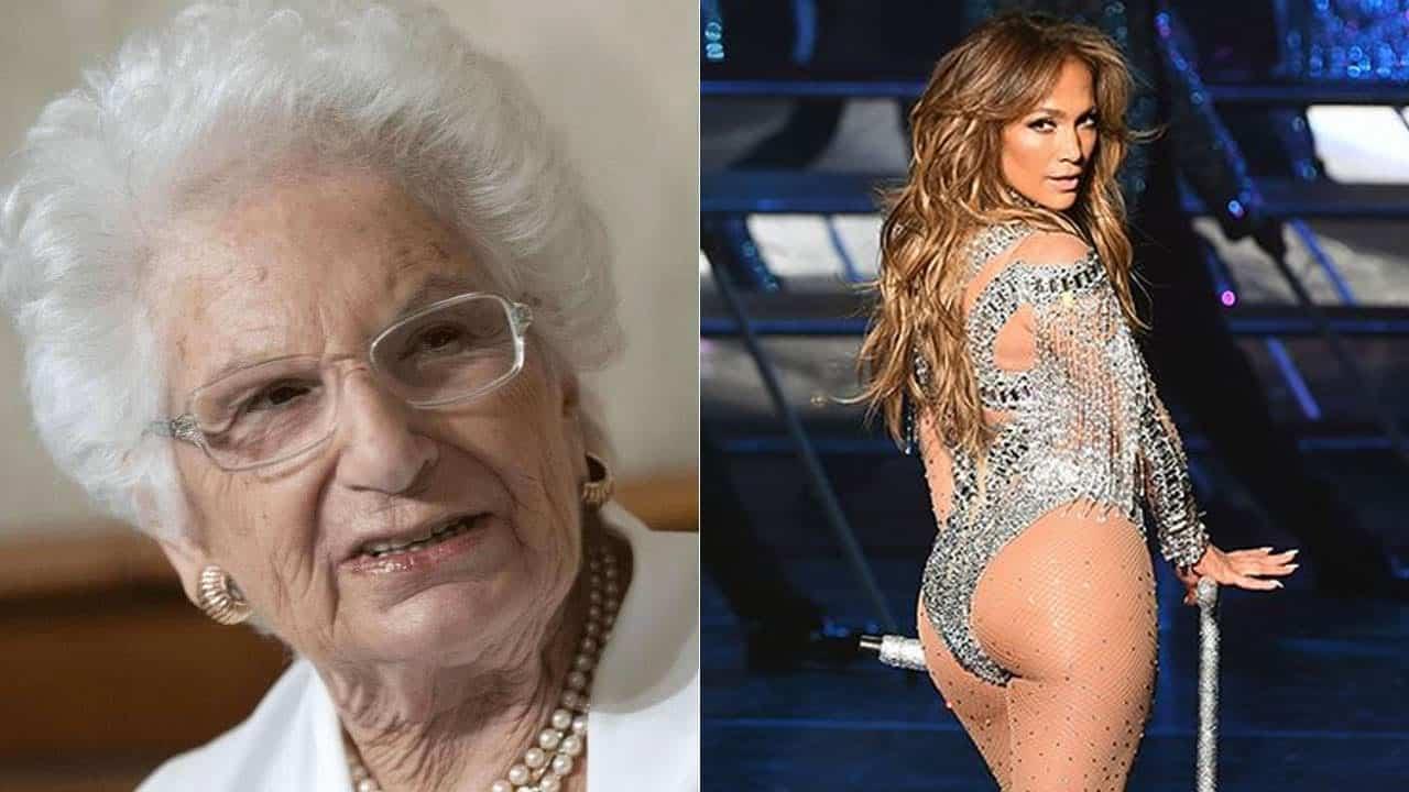 """Gualdo Cattaneo, """"Si cittadinanza a Jennifer Lopez, no alla Segre"""": polemiche nel borgo umbro"""