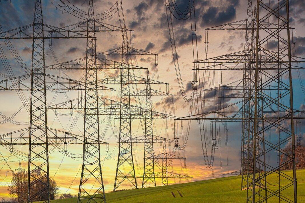 lockdown consumo energetico