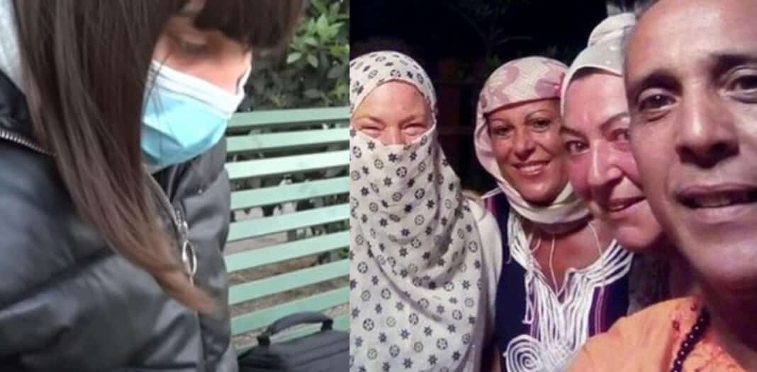 Malika, eroina del Ddl Zan vs Italia omofoba: ma la sua famiglia è islamica