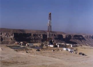 marocco gas
