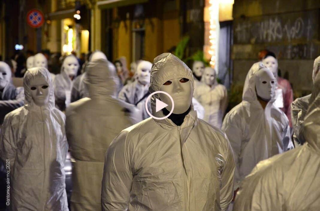 fantasmi del passato Catania