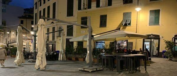Ristoratori Liguria