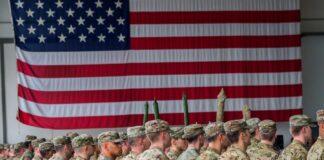 soldati americani, Germania