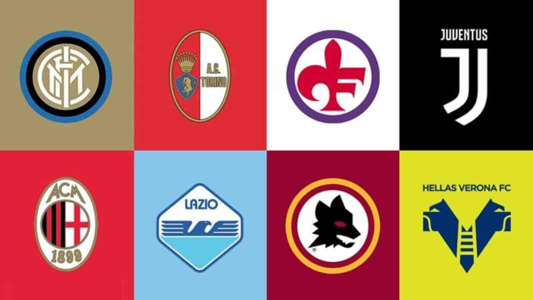 loghi squadre di calcio