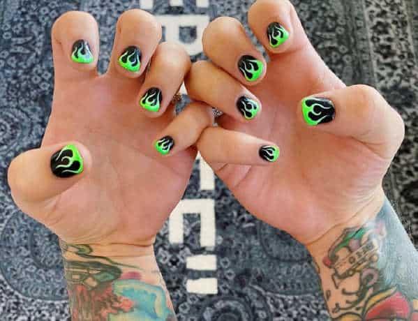 smalto unghie