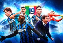 Inter Scudetto