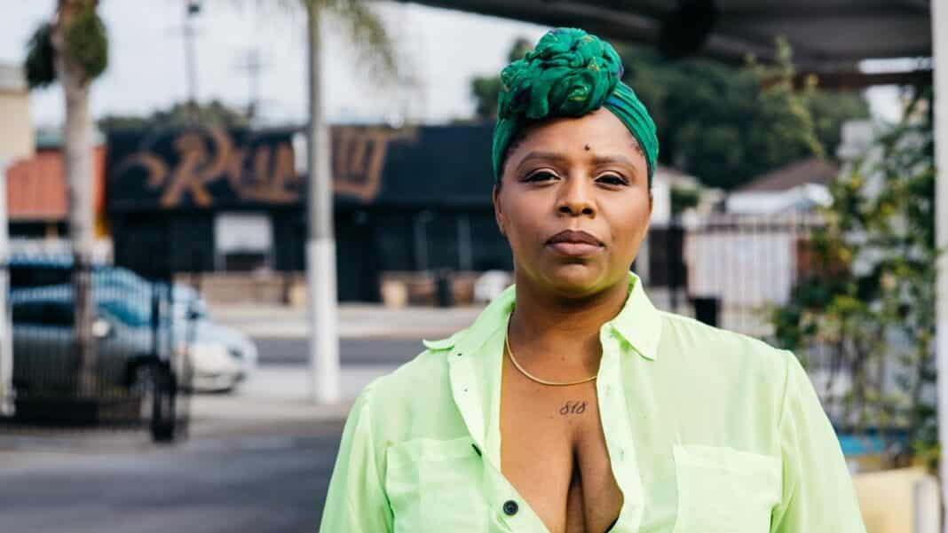 fondatrice black lives matter cullors