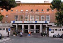 Roma, cuoca stuprata a scuola