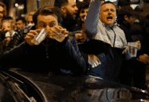 gran bretagna birra