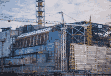 chernobyl reattore