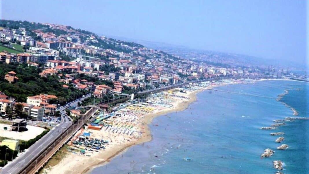Terremoto Ancona