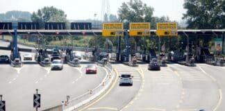 Autostrade, Benetton