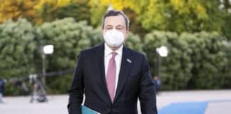 Draghi, quirinale