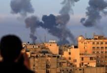 gaza, palestina