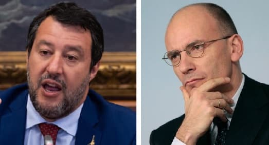 made in italy salvini