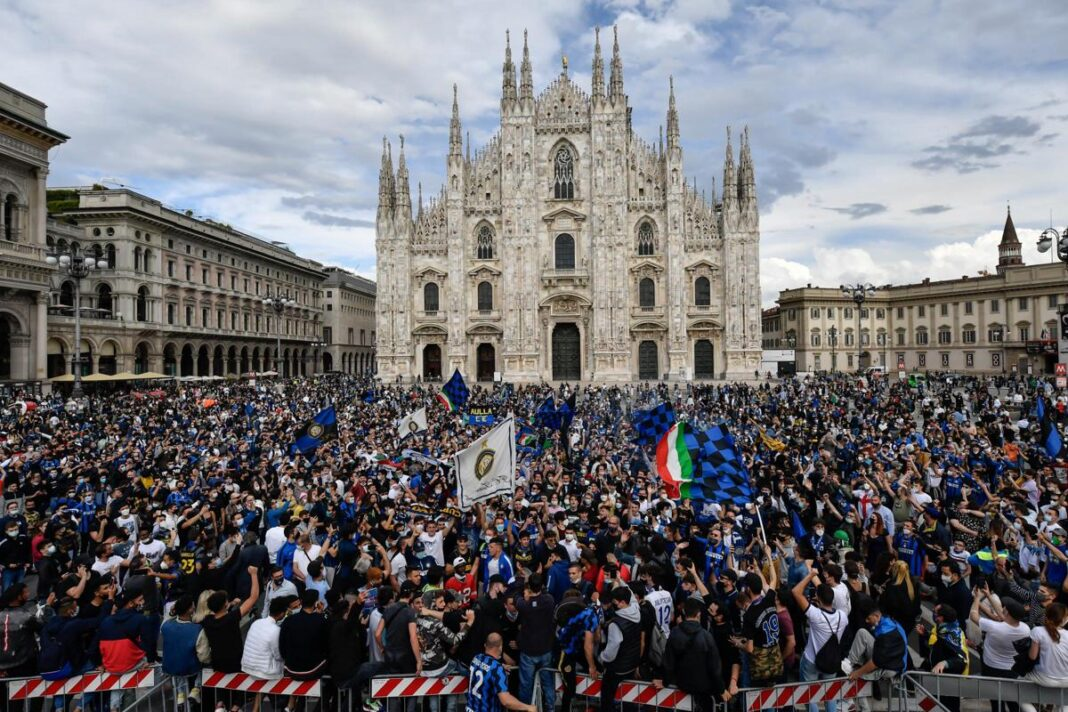 Inter, Milano