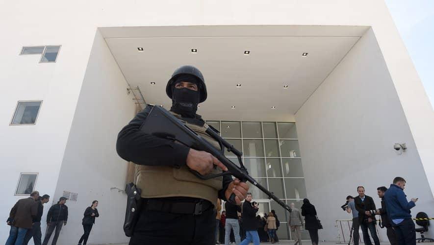 museo bardo, attacco
