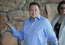 Elon Musk, Bitcoin