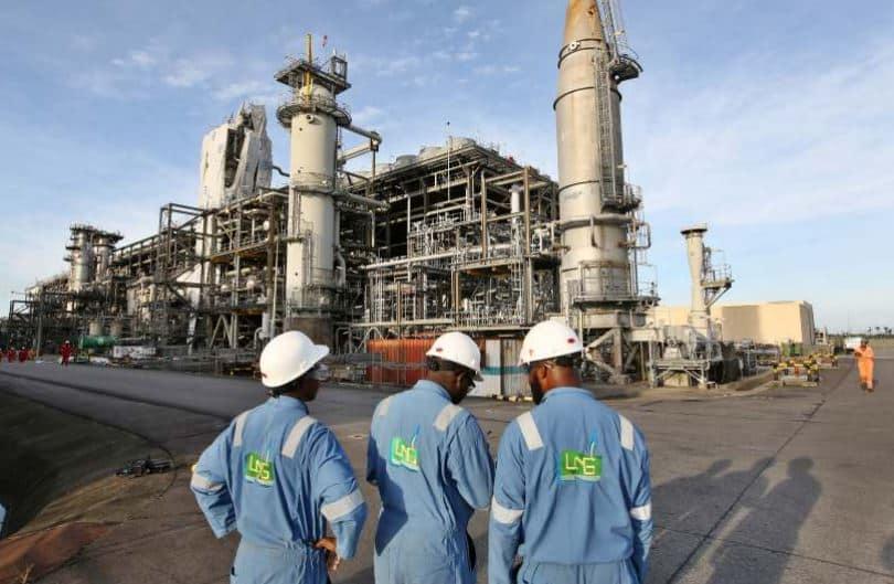 gas nigeria
