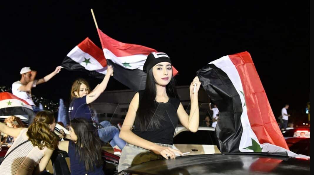 siria, assad