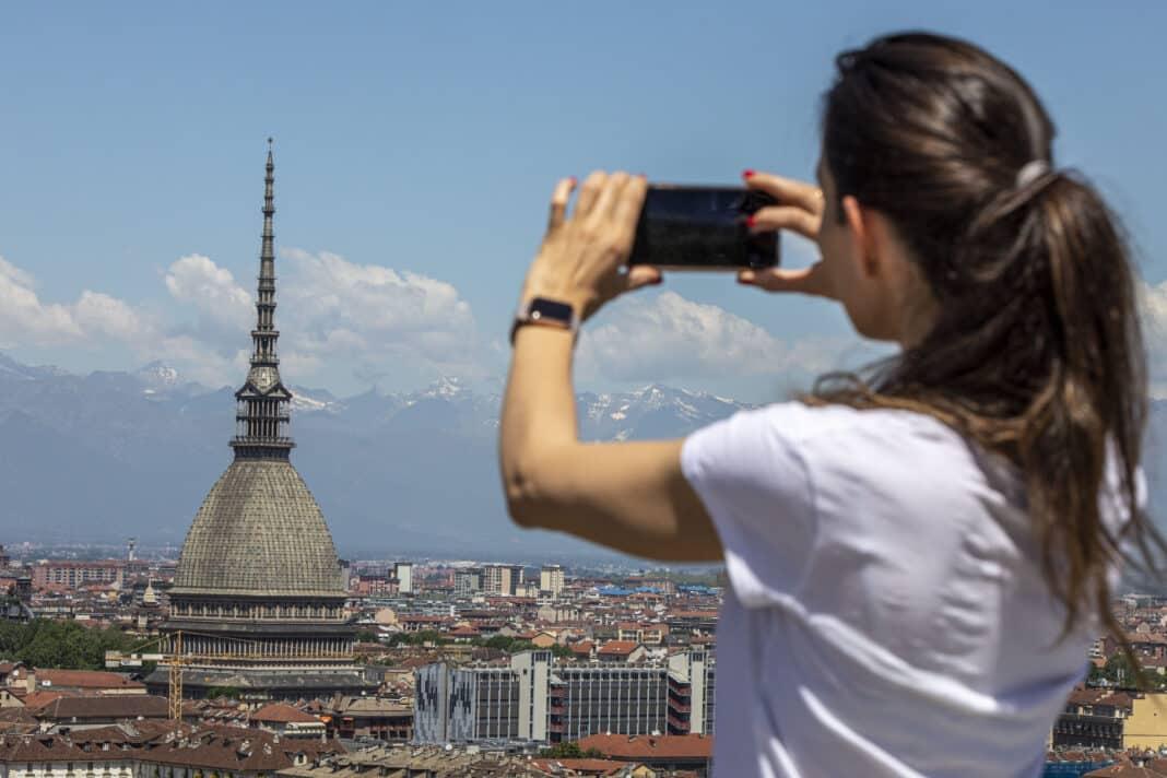 turismo, italia
