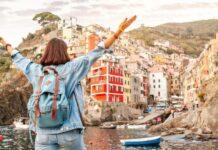 turismo estero