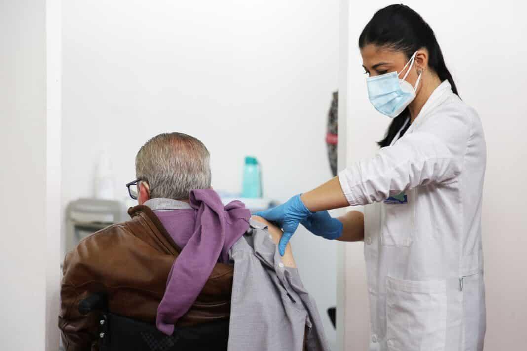 vaccino vacanza over 60