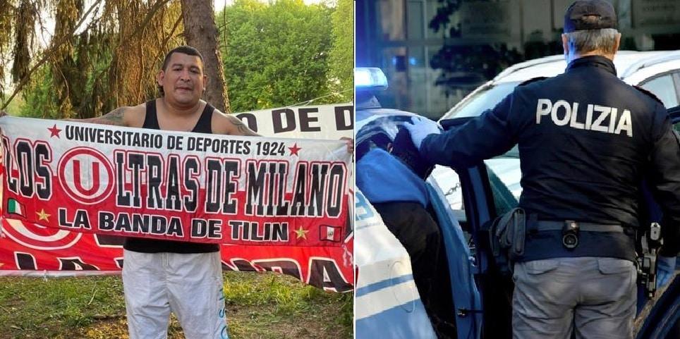 Milano peruviani, calcio