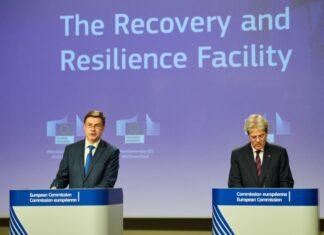 recovery fund austerità