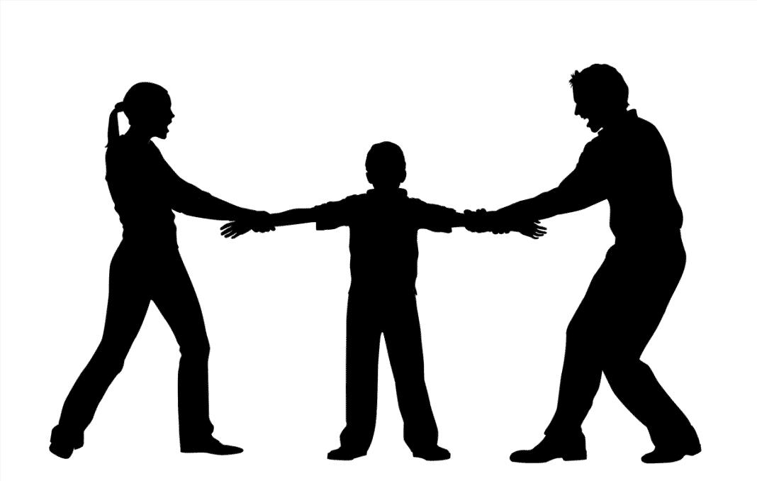 divorzi minori
