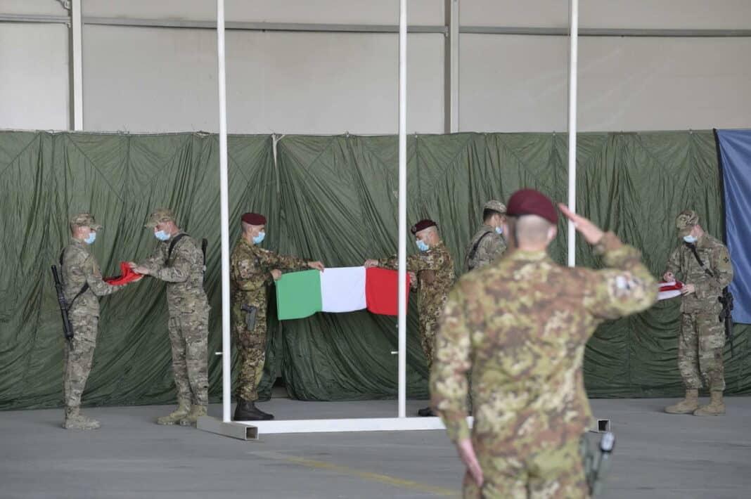 afghanistan, italia