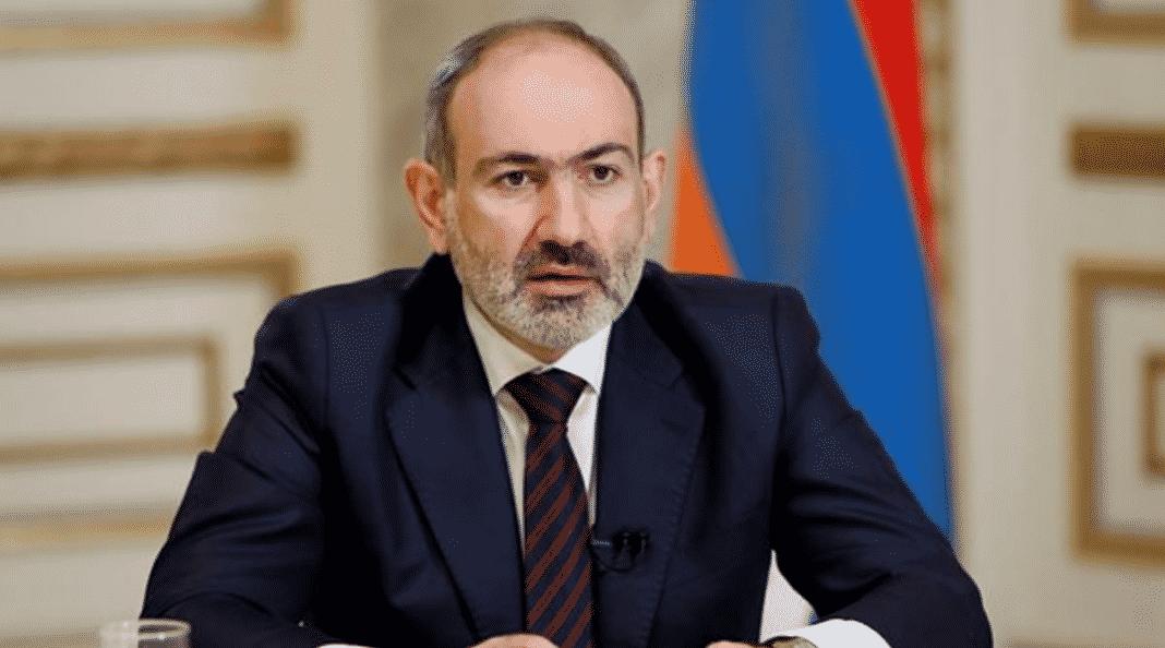 armenia, premier
