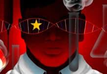 Piano dei Mille Talenti, Cina