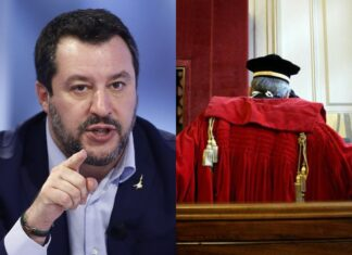 Salvini, giustizia