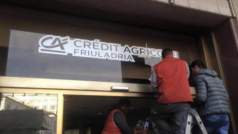 crédit Agricole friuladria