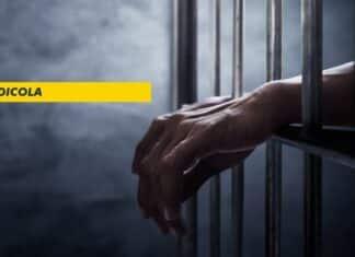prigione esperimento