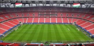 Euro 2020 Budapest