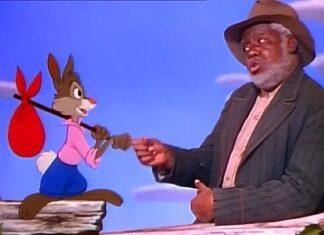 fratel coniglietto, i racconti dello zio tom