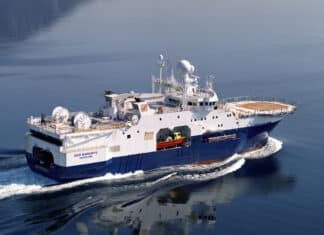 nave ong geo barents msf